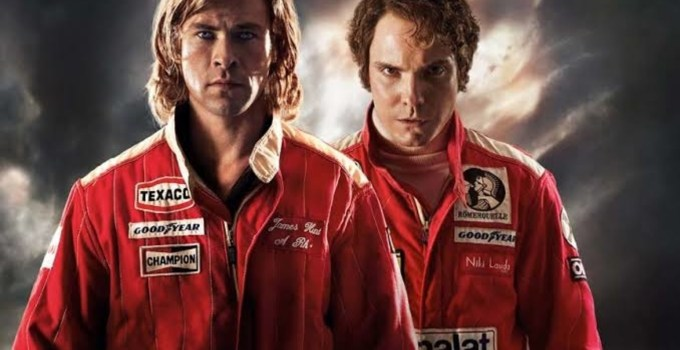 Top-20 Best Car Racing Movies Of All-Time
