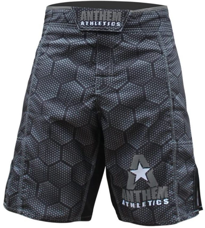 Anthem Athletics Resilience Mma Fight Short