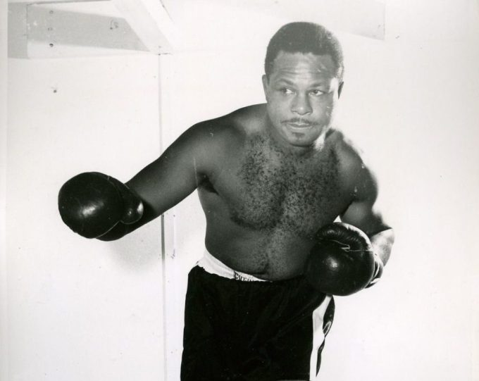 Archie Moore's Boxing Record