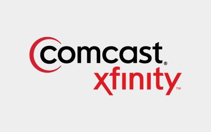 Esports Sponsors – Comcast Xfinity