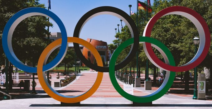 Facts About The Olympics You Should Know