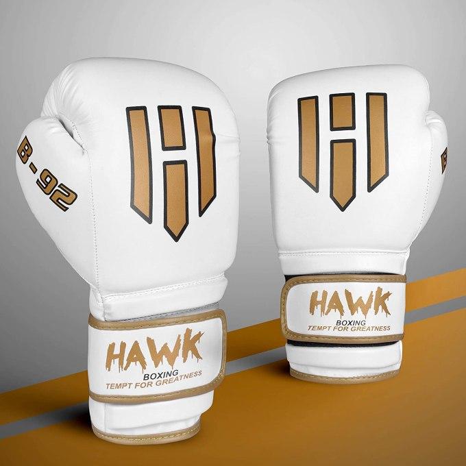 Hawk Sports HWK Boxing Gloves