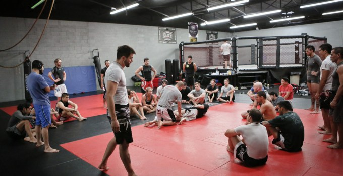 Top-10 Best Mma Gyms, Classes &Amp; Clubs In America