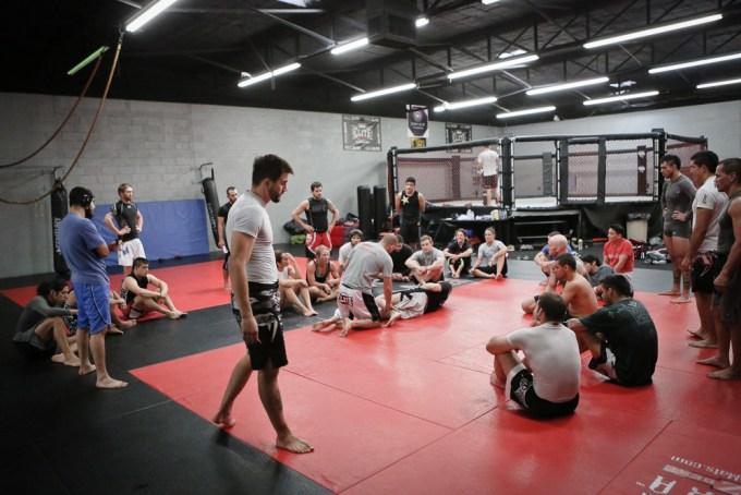 Best MMA Gyms – Jackson's MMA