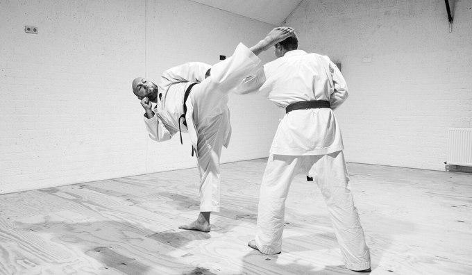 Best Martial Art for Self-Defense – Karate
