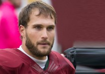 Kirk Cousins Net Worth, Salary, Contract, Facts