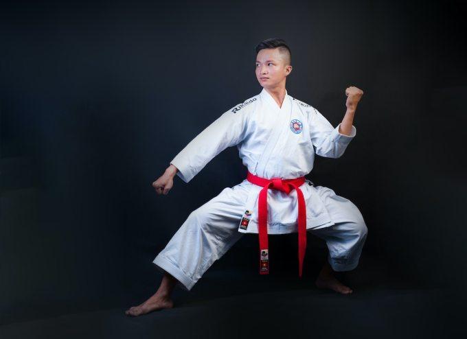 Best Martial Art for Self Defense – Kung Fu
