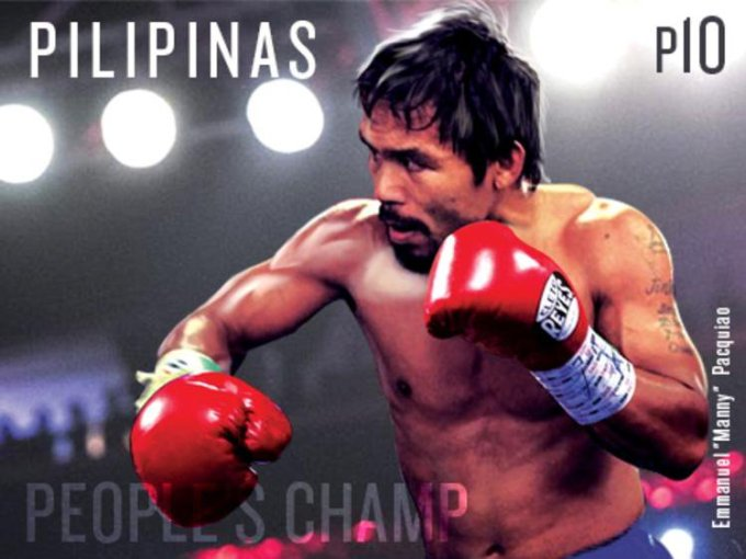 Manny Pacquiao's Boxing Record