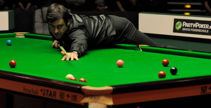 Rules Of Snooker &Amp; Billiards