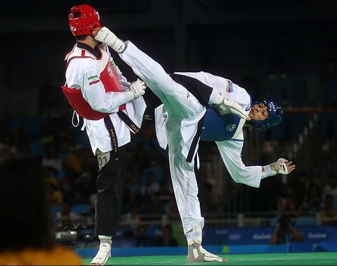 Best Martial Art for Self Defense – Taekwondo