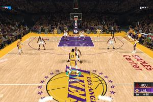 The Best NBA Video Games To Play