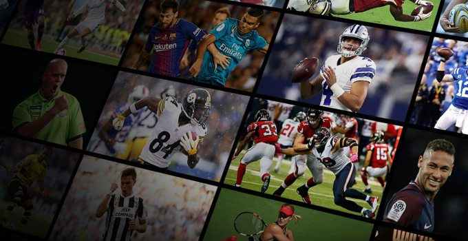 Top-10 Best NFL Streaming Services