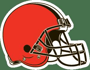 Cleveland Browns Logo/Helmet Image