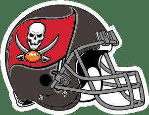 Tampa Bay Buccaneers Logo/Helmet Image