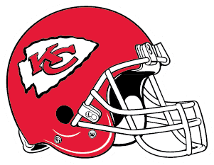 Kansas City Chiefs Logo/Helmet Image