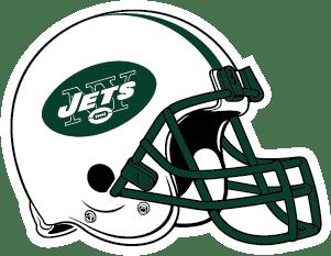 New York Jets Logo/Helmet Image