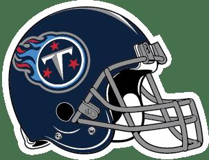 Tennessee Titans Logo/Helmet Image