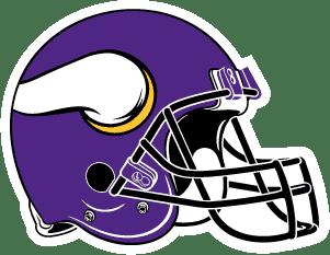 Minnesota Vikings Logo/Helmet Image