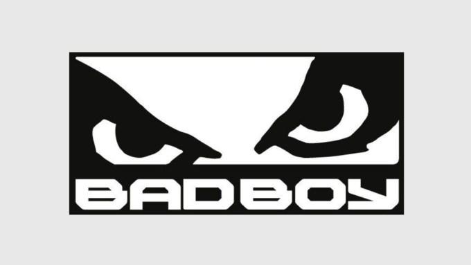 BadBoy Brand of Mixed Martial Arts