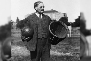Dr. James Naismith'S Original 13 Rules Of Basketball