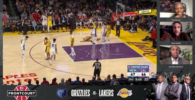 NBA Live Streaming 2020: Watch NBA Games Online