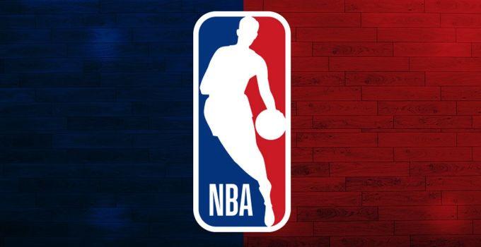 National Basketball Association – NBA Team Logos