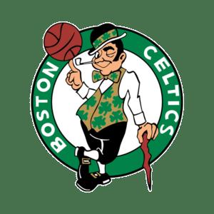 Boston Celtics Transparent Logo