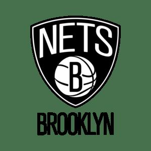 Brooklyn Nets Transparent Logo