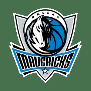 Dallas Mavericks Transparent Logo