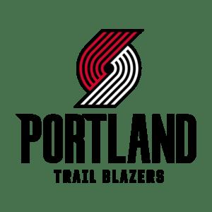 Portland Trail Blazers Transparent Logo