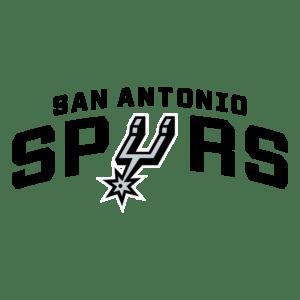 San Antonio Spurs Transparent Logo