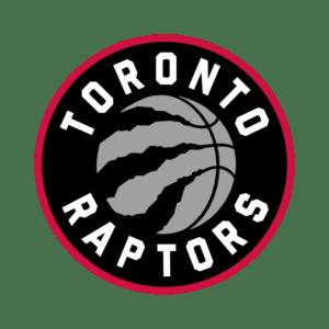 Toronto Raptors Transparent Logo
