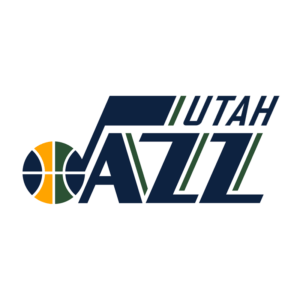 Utah Jazz Transparent Logo