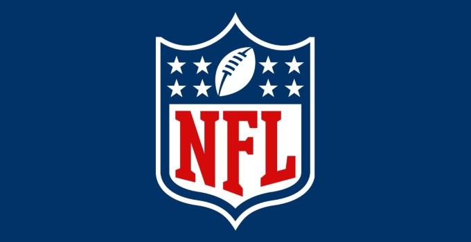 National Football League – NFL Team Logos