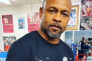 Roy Jones Jr. Biography Facts, Childhood, Career, Life