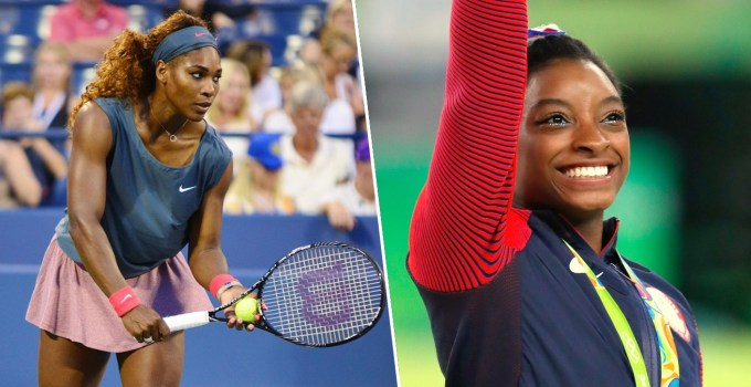 Top-20 Most Famous Female Athletes Of All Time