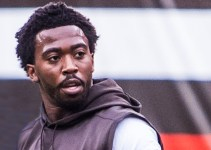 Tyrod Taylor Net Worth, Salary, Contract