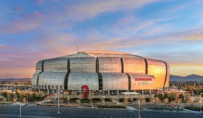 State Farm Stadium - Arizona Cardinals