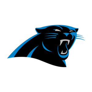 Carolina Panthers Team Transparent Logo