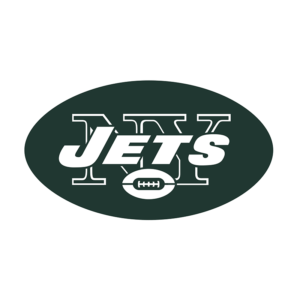 New York Jets Team Transparent Logo
