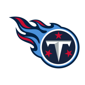Tennessee Titans Team Transparent Logo