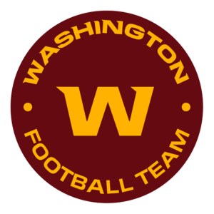Washington Football Team Transparent Logo