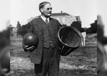 15 Interesting James Naismith's Facts You Should Know