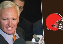 Cleveland Browns Owner Jimmy Haslam Net Worth