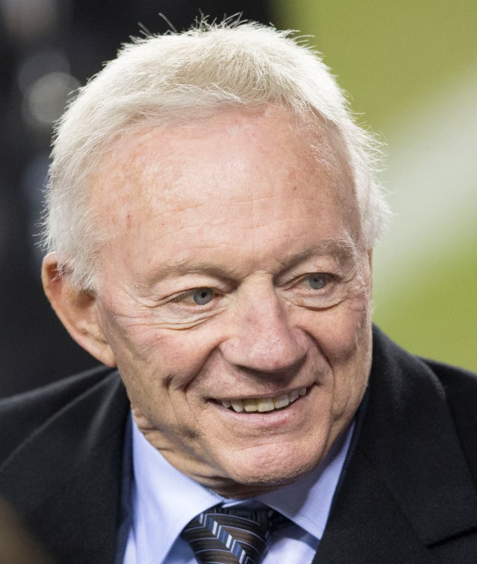 Wealthy NFL Franchise Owner – Dallas Cowboys Owner, Jerry Jones Net Worth