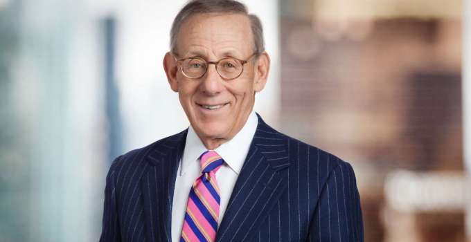 Miami Dolphins Owner Stephen Ross Net Worth