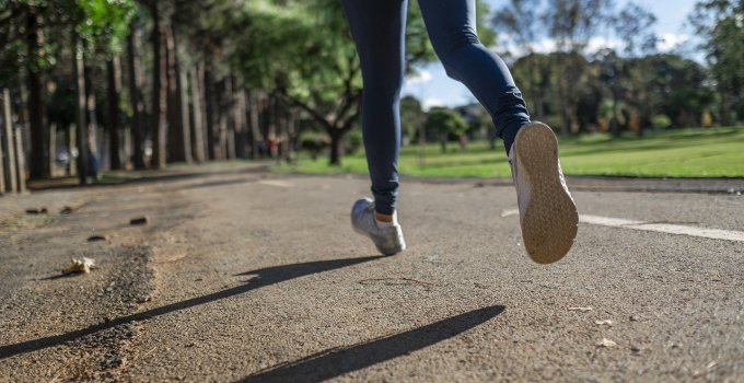 Health Benefits Of Running You Should Know