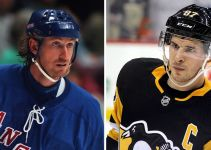 Top-10 Nhl Best Hockey Players Of All Time
