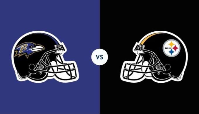 Baltimore Ravens vs Pittsburgh Steelers