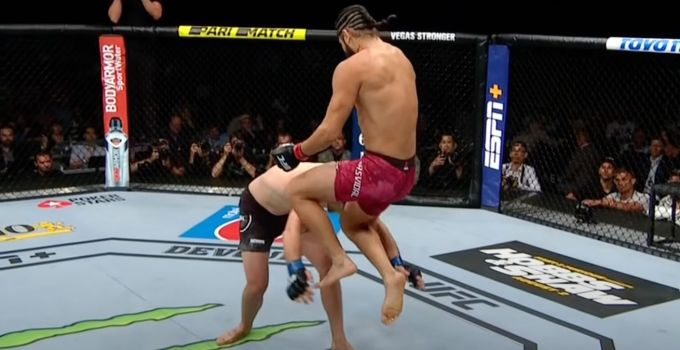 Top 15 Fastest UFC Knockouts in History